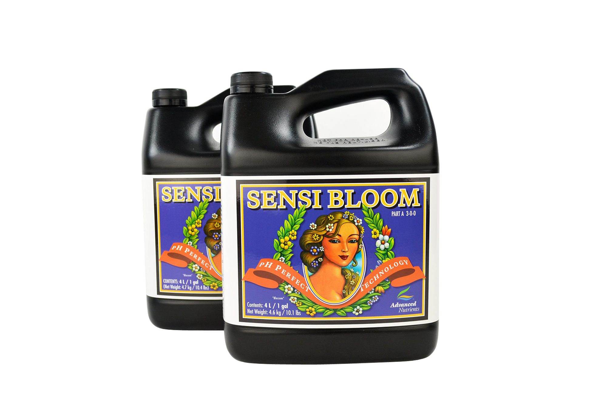 Sensi Bloom pH Perfect A&B 5л. в магазине Grow365