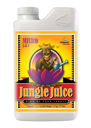 Jungle Juice Micro 1л. в магазине Grow365