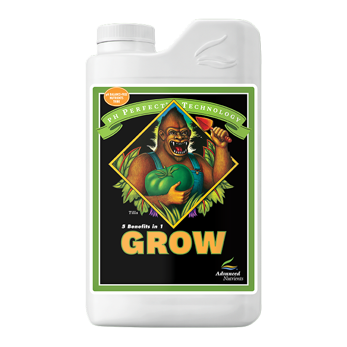pH Perfect Grow 1л. в магазине Grow365